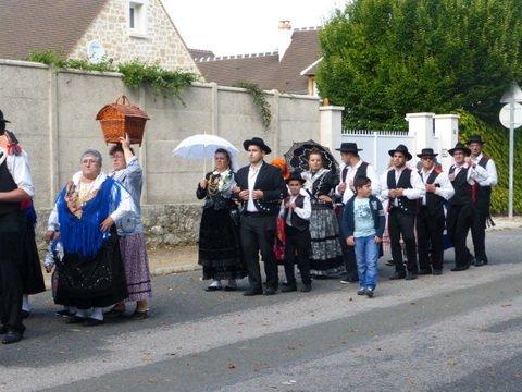 Fete du village 2013