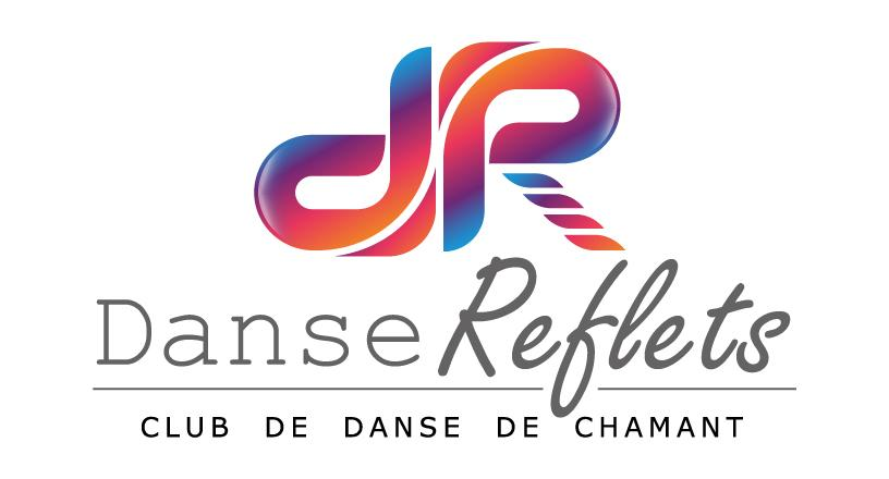 LOGO DANSE REFLETS 2018