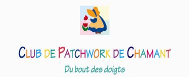 logo patchwork
