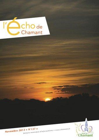 Echo Chamant 137
