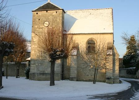 EgliseBalagny